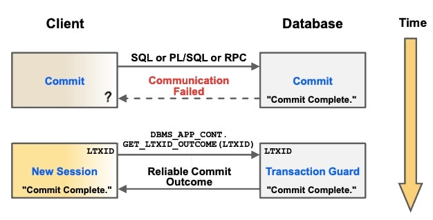 How Transaction Guard Works
